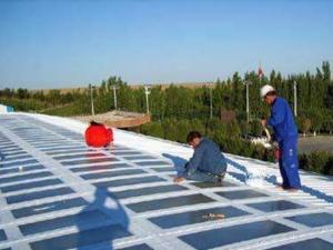 彩钢瓦防水工程