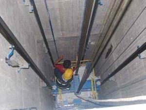 电梯井防水维修