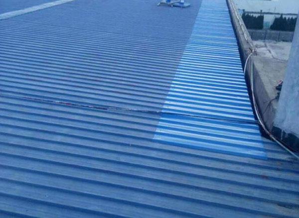咸宁彩钢屋面防水
