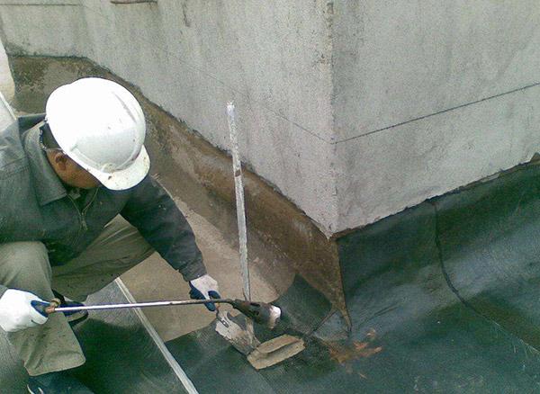 咸宁外墙补漏防水