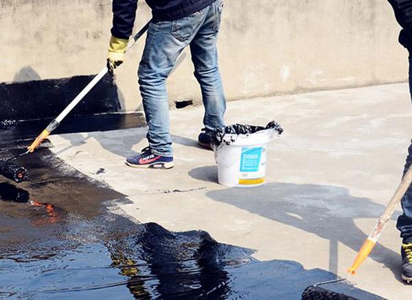 咸宁外墙屋顶防水