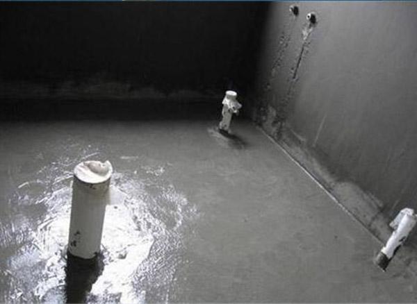 咸宁卫生间防水补漏