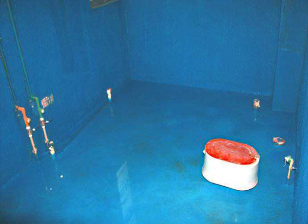 咸宁卫生间防水修补