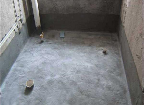 咸宁卫生间防水