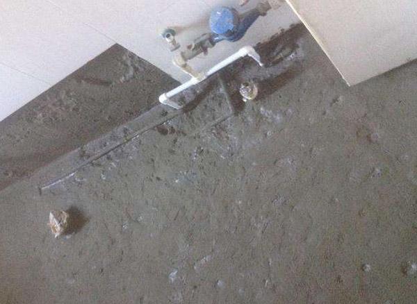 咸宁厨房漏水维修