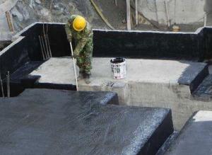 咸宁地下室防水堵漏