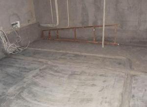 咸宁地下室防水