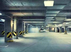 咸宁地下停车场防水