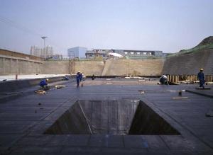 咸宁地下室防水施工