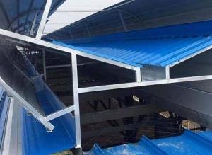 咸宁屋顶防水