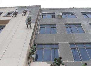 咸宁厂房外墙防水