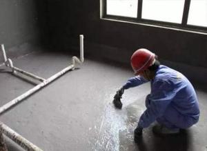 咸宁卫生间防水堵漏
