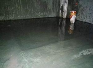 咸宁卫生间渗水维修