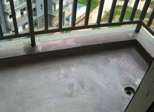 咸宁阳台防水维修