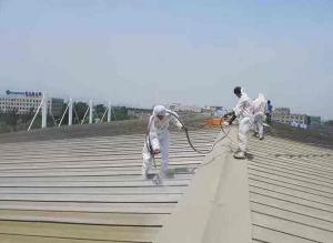 咸宁钢结构屋面翻新