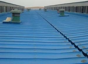 咸宁钢结构厂房防腐